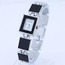 Fashion Square Lady Girl Bracelet Quartz Dress Wristwatch Gift Casual Watch O13