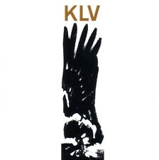 KLV-patsas musta on maa CD