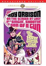 The Fastest Guitar Alive DVD Roy Orbison Maggie Pierce