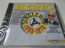 42328 - HEINO - SINGLEHITS VOL. 2 (1968-1970) - CD ALBUM (4006408160533) - NEU!