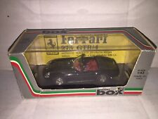 Model Box 1:43 FERRARI 275 GTB/4 SPYDER Ruote Raggi cod. 8428 MIB Made in Italy