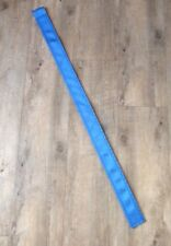 Laser Sailing Dinghy Toe strap Double Thickness In Grey