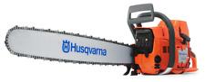 Husqvarna 395xp DEMO POWERHEAD ONLY