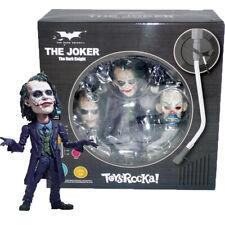 "ToysRocka DC Comics The Dark Knight Rises The Joker 4"" Action Figure Model Gift"
