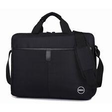 15.6inch Dell Portable Handbag Shoulder Laptop Messenger Briefcase Carrying Case