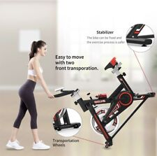 CARDIO excercise Bike , Home Gym , Quick Fat Burns Upright UNISEX 2021