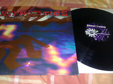 "Thee Hypnotics - Floatin In My Hoodoo Dream 12"" Vinyl Single - VG/VG"