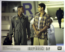 Independence Day with Will Smith 1996 - FIVE color original movie photos !