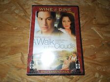 A Walk in the Clouds (1995) (DVD, 2009) ***BRAND NEW***