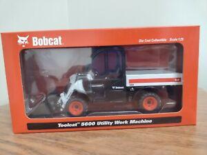 Bobcat Toolcat 5600 1:25 Model