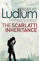 The Scarlatti Inheritance by Robert Ludlum (Paperback, 2004)