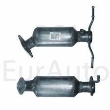 BM90832H convertidor catalítico de escape Alfa Romeo 156 1.8i Twin Spark 6/00-12/06