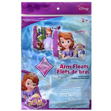 Inflatable Arm Float Bands Disney Princess Sofia The First NEW