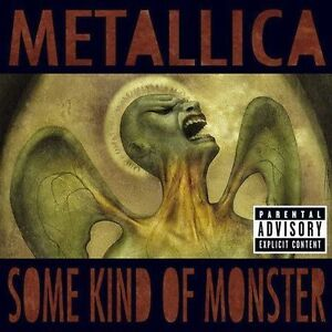 Some Kind of Monster [us Import] CD (2004)