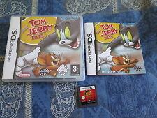 DS : TOM AND JERRY TALES - Completo, ITA ! Come nuovo! Compatibile con il 3DS