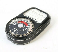 Weston Master III Universal Exposure Working Light Meter