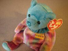 "TY beanie babys ""December birthday ""!(Bear) !pics!"
