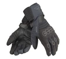 Dainese Motorcycle Gloves with Features Pre-Curved Fingers