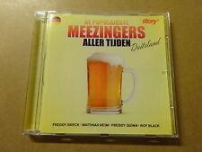 CD / DE POPULAIRSTE MEEZINGERS ALLER TIJDEN: DUITSLAND - DUITS