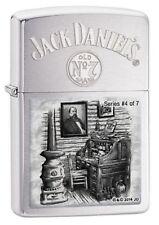 Zippo Jack Daniels Scenes from Lynchburg #4 limited Edition Feuerzeug 2004492