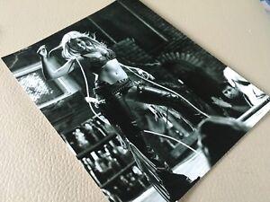 Jessica Alba, Original Colour Photo Print (10 x 8) Catwalk