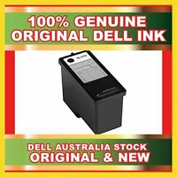 JP451 Series 11 Genuine Dell Original High Black Ink Cartridge New 948 505 505w