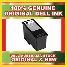 JP451 Series 11 Genuine Dell Original High Black Ink Cartridge New 948 505 505w