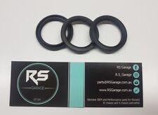 Genuine OEM Nissan Skyline RB20 RB25 RB26 RB30 Cam Shaft, Crank Oil Seals