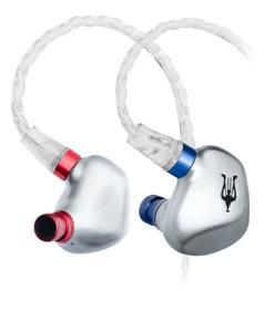 Meze Audio Rai Solo Earbud, New in box