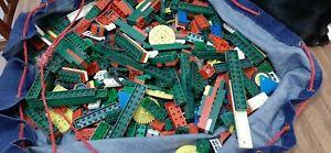LOTTO COSTRUZIONI  ITALOCREMONA  (NO LEGO)