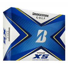 Bridgestone 3113371 Tour B XS Golf Balls - 12 Piece