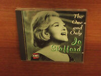 Jo Stafford : The One And Only : CD Album : 1995 : CDSL 8276