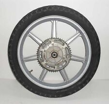 Cerchio Ruota Posteriore per Gilera TG1 Mix 125 - Rear Wheel