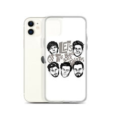 Reunite One Direction iPhone Case