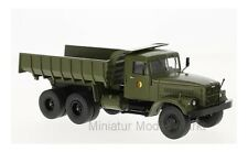 #47043 - Premium ClassiXXs KrAZ 256B1 - oliv - NVA - Muldenkipper - 1:43