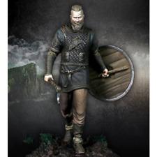 1:24 Viking Warrior Resin Figure Model Kit Unassambled Unpainted