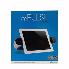 mPULSE BLAST iPad &Tablet Bluetooth Speaker Dock