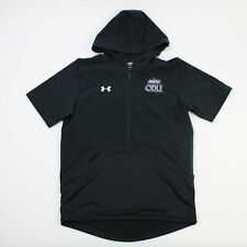 Old Dominion Monarchs Under Armour Pullover Men's Black New with Tags