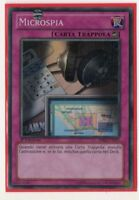 YU-GI-OH! MICROSPIA DRLG-IT035 SUPER RARA THE REAL_DEAL SHOP