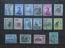 Dominica 1968 Associated Statehood to $2.40 Used
