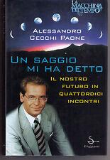 Un essai mi ha a dit - Alessandro Cecchi Paone - Livre Nouveau dans Offre