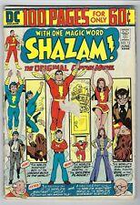 Shazam #12 DC Comics 1974.