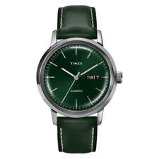 Orologio Timex Marlin Automatic verde - 40 mm TW2U11900