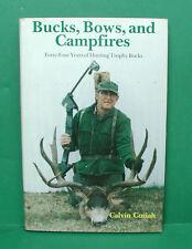 Bucks, Bows & Campfires, 44 Years Hunting Trophy Bucks - Archery & Bowhunting