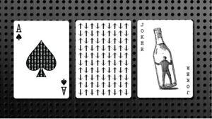 """Dynamo Magician """"Zero Gravity"""" Playing Cards from his Seeing Is Believing Tour"""