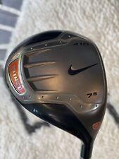 New listing Nike Ignite 410 Driver TIGER WOODS