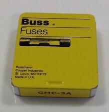 BUSS FUSES GMC-3A