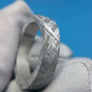 Meteorite ring pendant muonionalusta amulet iron-nickel collectibles