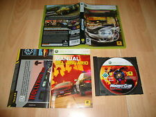 MIDNIGHT CLUB LOS ANGELES DE ROCKSTAR GAMES PARA LA XBOX 360 USADO COMPLETO