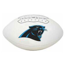 NFL Carolina Panthers Signature Series Team Full Size Football